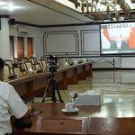 4 Miliar dari Palang Merah China buat Gempa Sulbar PMI Terima Bantuan Rp 1