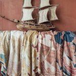 Brand Fesyen Ini Donasikan Hasil Penjualan Koleksi Scarf buat Korban Gempa Sulawesi Barat