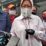 Mensos Risma Ajak Pekerja Sosial Ambil Peran Atasi Dampak Pandemi Covid-19